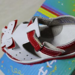 New Adagio Sandals