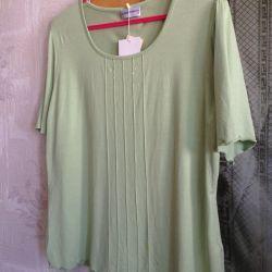 T-shirt νέο 54-60 / 3XL