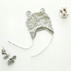 🔹The new baby cap