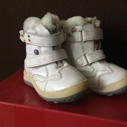 Winter boots 23 rr