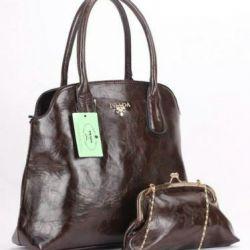 New bag set