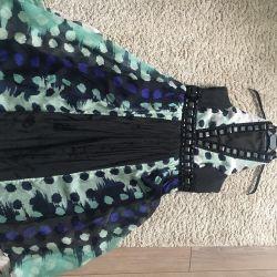 Ζάρα φόρεμα για χορό