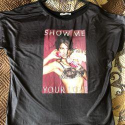 Women's T-shirt 44/46
