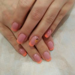 Increased and corrected nascent nails
