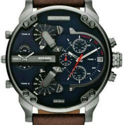 Крутые модные стильные часы