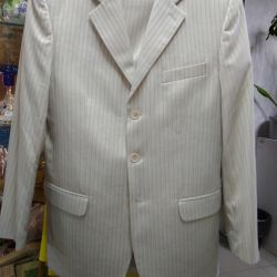 Men's suit (new)
