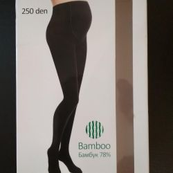 New tights for pregnant women 3