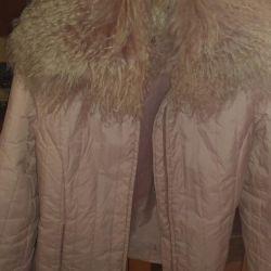 Women's jacket autumn-spring