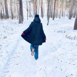 Women's winter down jacket 💨