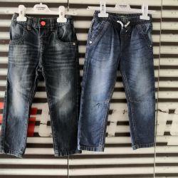 Jeans Next 98 size