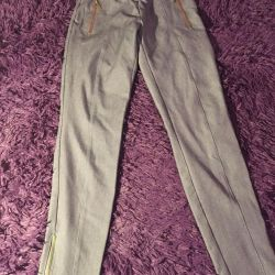 Trousers direct firms Odji
