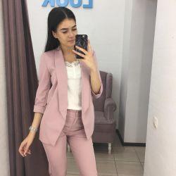 Παντελόνι κοστούμι 🌸