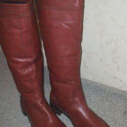Νέες μπότες Marc coni