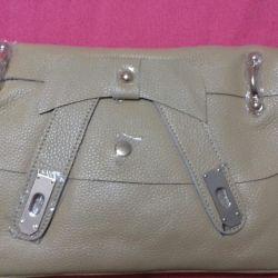 Bag. Genuine Leather