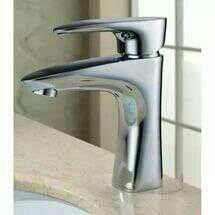 GAPPO G1062 bir lavabo için mikser