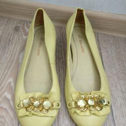 Bale Ayakkabısı R.37