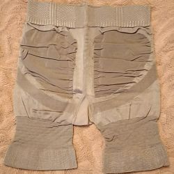 Shorts briefs corrective new