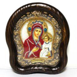 Дивеевская Икона Богоматерь Скоропослушница