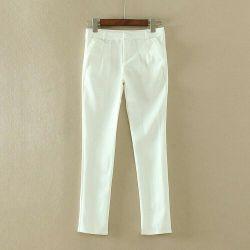 White pants 24 size