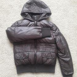 Down jacket ARMANI