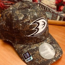 Baseball cap NHL Anaheim Ducks new.Original