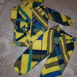 New suit 98-104