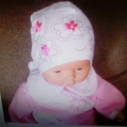 Παιδικό καπέλο για κορίτσι