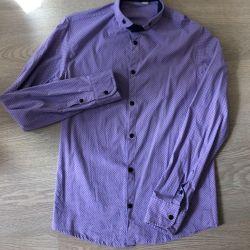 😍 Рубашка мужская 46 размер