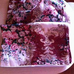 Bed linen sets