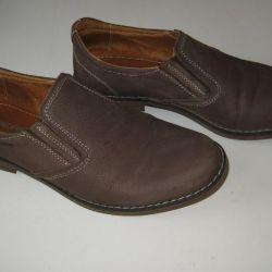 Erkek ayakkabıları (Polonya), Goergo şirketi - 41 beden