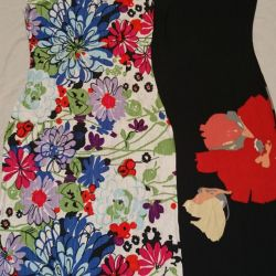 Dresses thin knitwear summer