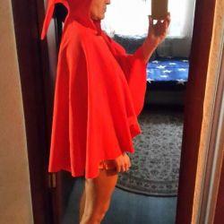 Red Halloween Costume for Halloween