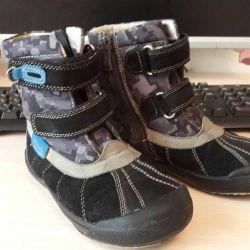 demi μπότες 30ρ-ρ. στην εσωτερική σόλα 20cm