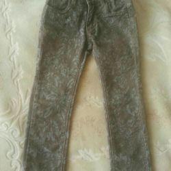 Jeans orby R.104-110cm