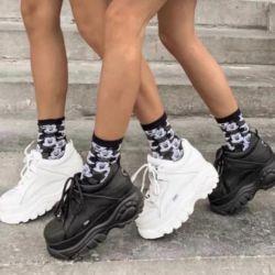 Buffalo Londra spor ayakkabı