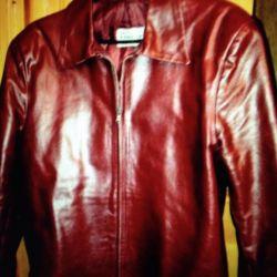 Jacket. 46-48.