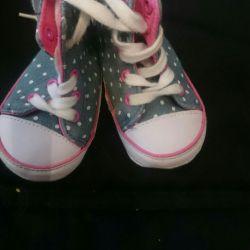 Pantofi decorativi