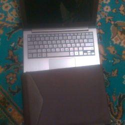 Ultrabooks Asus zenbook i7 256 ssd ince metal 1