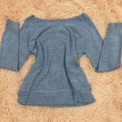 46 size sweater