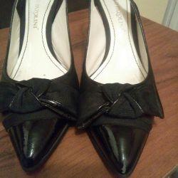 Shoes Carlo Pasolini r.37