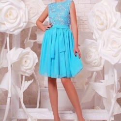 There are very beautiful evening dresses