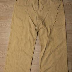 Τζιν παντελόνια 50-52