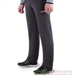 Trousers sports 10105 blue pp 52