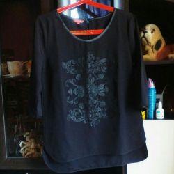 Красивая блузка O'stin