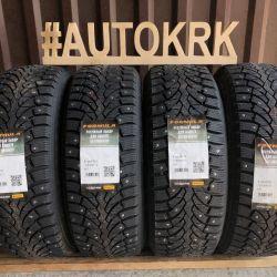 Kış lastikleri R15 195 55 Pirelli