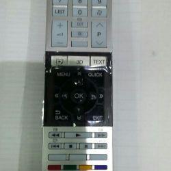 Απομακρυσμένη για Toshiba CT-90444