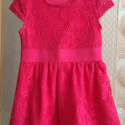 Нарядное платье Глория Джинс