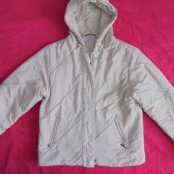 Insulated jacket 48size