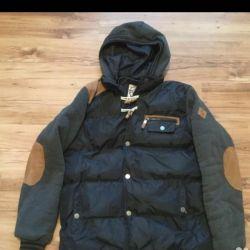 Soulstar Hooded Jacket