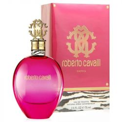 Roberto Cavalli Exotica Γυναικεία αρώματα